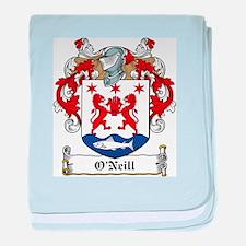 ONeill (Killyleagh-Down)-Irish-9.jpg baby blanket