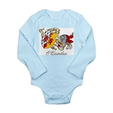 OQuinlan.jpg Long Sleeve Infant Bodysuit