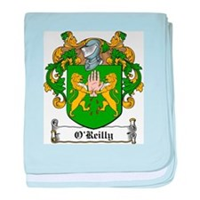 OReilly (Cavan)-Irish-9.jpg baby blanket