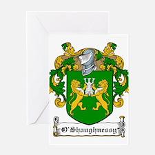 OShaughnessy-Irish-9.jpg Greeting Card
