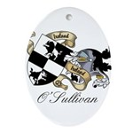 OSullivan Beare.jpg Ornament (Oval)
