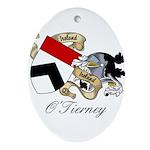 OTierney.jpg Ornament (Oval)