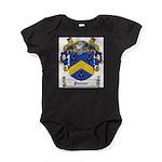 Palmer (Kings Co.jpg Baby Bodysuit