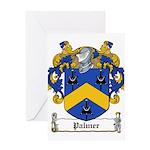 Palmer (Kings Co.jpg Greeting Card