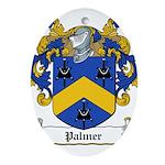 Palmer (Kings Co.jpg Ornament (Oval)