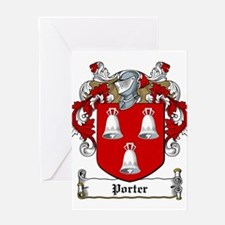 Porter (Meath-1622)-Irish-9.jpg Greeting Card