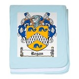 Regan crest Cotton