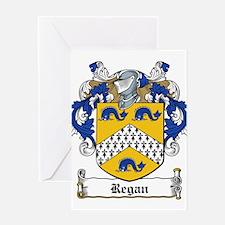 Regan-Irish-9.jpg Greeting Card
