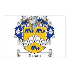 Regan-Irish-9.jpg Postcards (Package of 8)