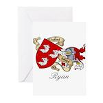Ryan (OMulrian).jpg Greeting Cards (Pk of 10)