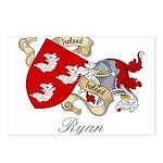 Ryan (OMulrian).jpg Postcards (Package of 8)
