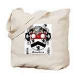Saunders (Wexford)-Irish-9.jpg Tote Bag