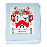 Sexton 1631-Irish-9.jpg baby blanket