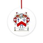Sexton 1631-Irish-9.jpg Ornament (Round)