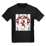 Talbot (1610)-Irish-9.jpg Kids Dark T-Shirt