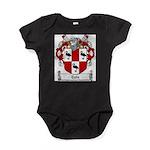 Tate 1660-Irish-9.jpg Baby Bodysuit