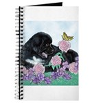Newfoundland Puppy Journal