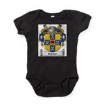Turner (Dublin 1618)-Irish-9.jpg Baby Bodysuit