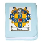 Turner (Dublin 1618)-Irish-9.jpg baby blanket