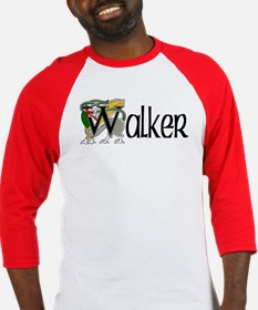 Walker Celtic Dragon Baseball Jersey