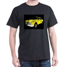 Unique Cab T-Shirt