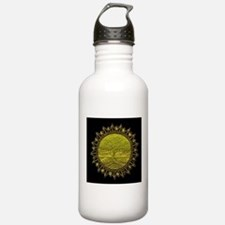 Sun Salutation Water Bottle