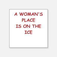 ice Sticker