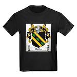 Waller (Limerick)-Irish-9.jpg Kids Dark T-Shirt