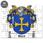 Ward (Bangor Castle-Down)-Irish-9.jpg Puzzle