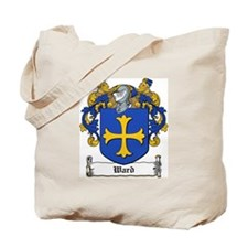 Ward (Bangor Castle-Down)-Irish-9.jpg Tote Bag