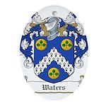 Waters (Limerick)-Irish-9.jpg Ornament (Oval)