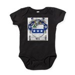 Weir (Dublin)-Irish-9.jpg Baby Bodysuit