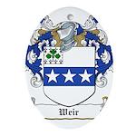 Weir (Dublin)-Irish-9.jpg Ornament (Oval)