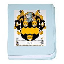 West (Down)-Irish-9.jpg baby blanket