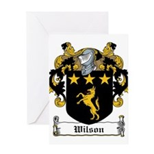Wilson-Irish-9.jpg Greeting Card