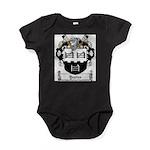 Yeates (Donegal 1675)-Irish-9.jpg Baby Bodysuit