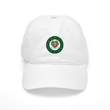 Tuohy Irish Coat of Arms Baseball Cap