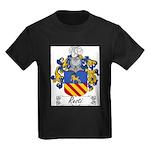 Resti_Italian.jpg Kids Dark T-Shirt