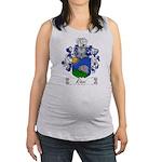 Ricci_Italian.jpg Maternity Tank Top