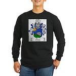 Ricci_Italian.jpg Long Sleeve Dark T-Shirt