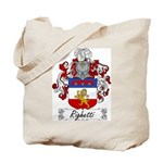 Righetti_Italian.jpg Tote Bag