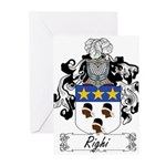 Righi_Italian.jpg Greeting Cards (Pk of 20)
