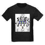 Righi_Italian.jpg Kids Dark T-Shirt