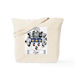 Righi_Italian.jpg Tote Bag