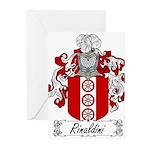 Rinaldini_Italian.jpg Greeting Cards (Pk of 20)