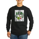 Rizzi_Italian.jpg Long Sleeve Dark T-Shirt