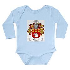 Rocca_Italian.jpg Long Sleeve Infant Bodysuit