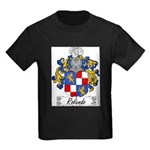Rolando_Italian.jpg Kids Dark T-Shirt