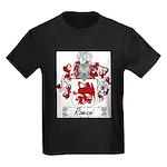 Romani_Italian.jpg Kids Dark T-Shirt