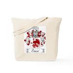 Romani_Italian.jpg Tote Bag